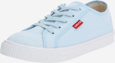 LEVI'S Sneaker 'MALIBU BEACH S' in hellblau, Produktansicht