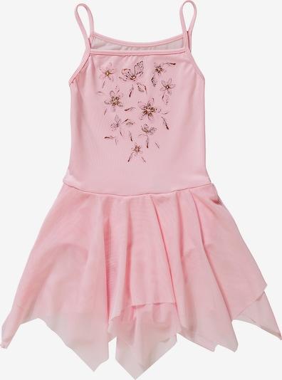 Bloch Ballettkleid 'Millicent' in rosa, Produktansicht