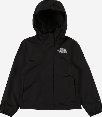 THE NORTH FACE Funktionsjacke 'Resolve' in schwarz, Produktansicht