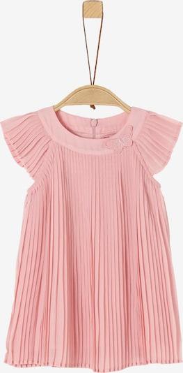 s.Oliver Kleid in rosa, Produktansicht