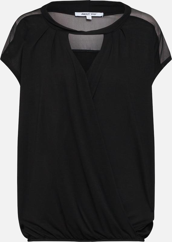 'katrin' Shirt In 'katrin' Zwart Zwart Shirt In 'katrin' Shirt BxroeEQWdC