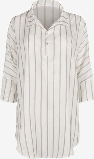 Skiny Hemdbluse in weiß, Produktansicht