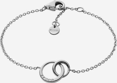 SKAGEN Armband 'ELIN, SKJ1054040' in silber, Produktansicht