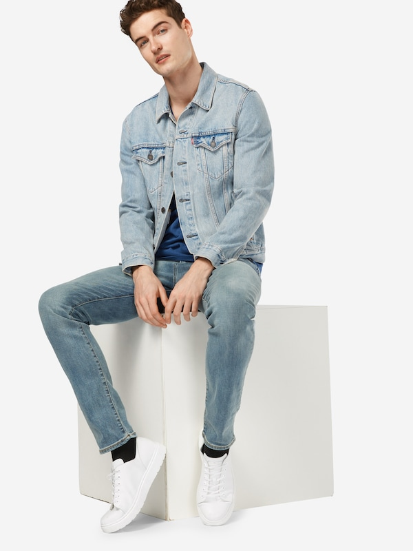 Gap Jeans Skinny Xstr Light