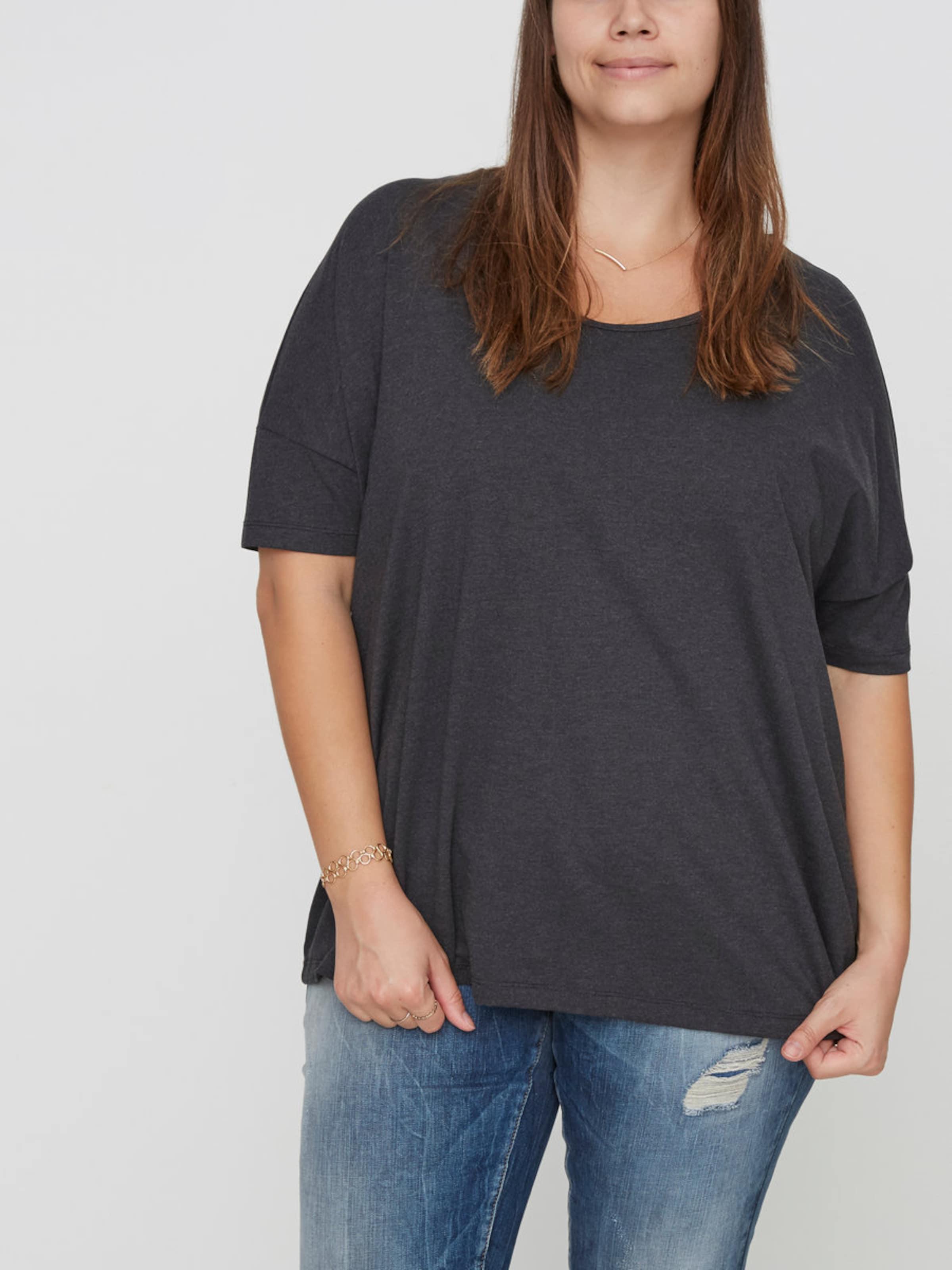 Junarose Locker geschnittenes Shirt mit 2/4 Ärmeln Freies Verschiffen Nagelneues Unisex Fuonx