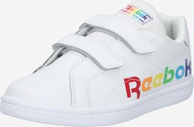 Reebok Classic Sneaker in mischfarben / weiß, Produktansicht