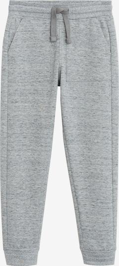 MANGO KIDS Kalhoty 'JUMBO6' - šedá, Produkt