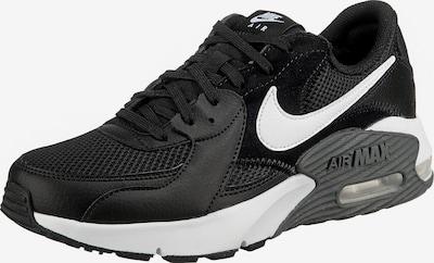 Nike Sportswear Sneaker 'Air Max Excee' in schwarz / weiß, Produktansicht