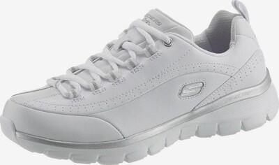 SKECHERS Sneaker 'Synergy 3.0' in weiß, Produktansicht
