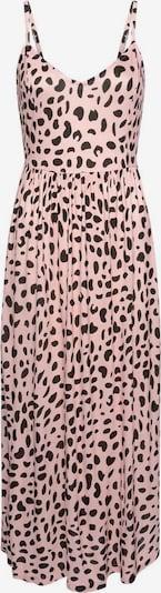 BUFFALO Sommerkleid in rosé / schwarz, Produktansicht