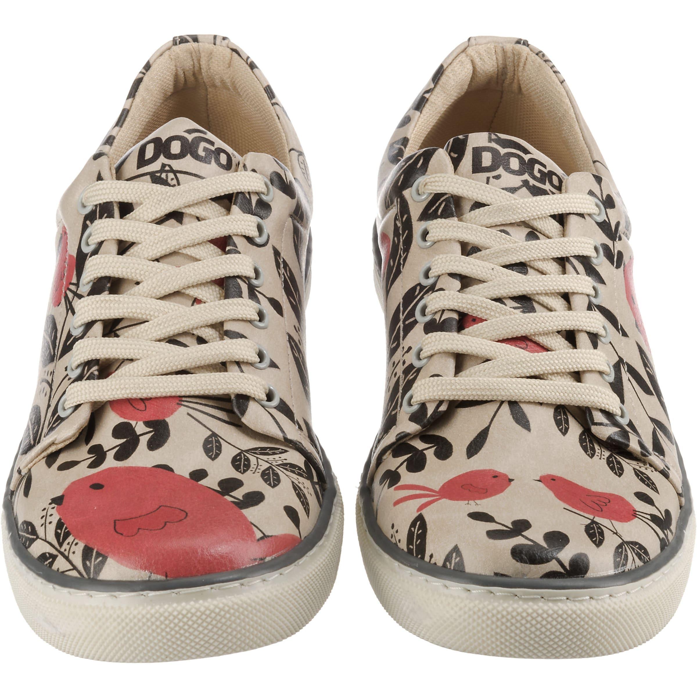 Hellbeige 'if Sneakers Fell' Low I In Dogo b76yvYfg