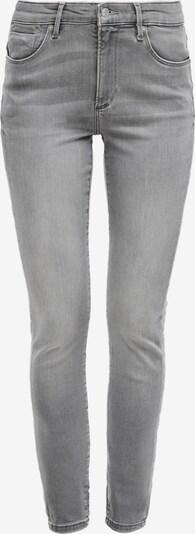 s.Oliver Jeans 'Izabell' in grau, Produktansicht