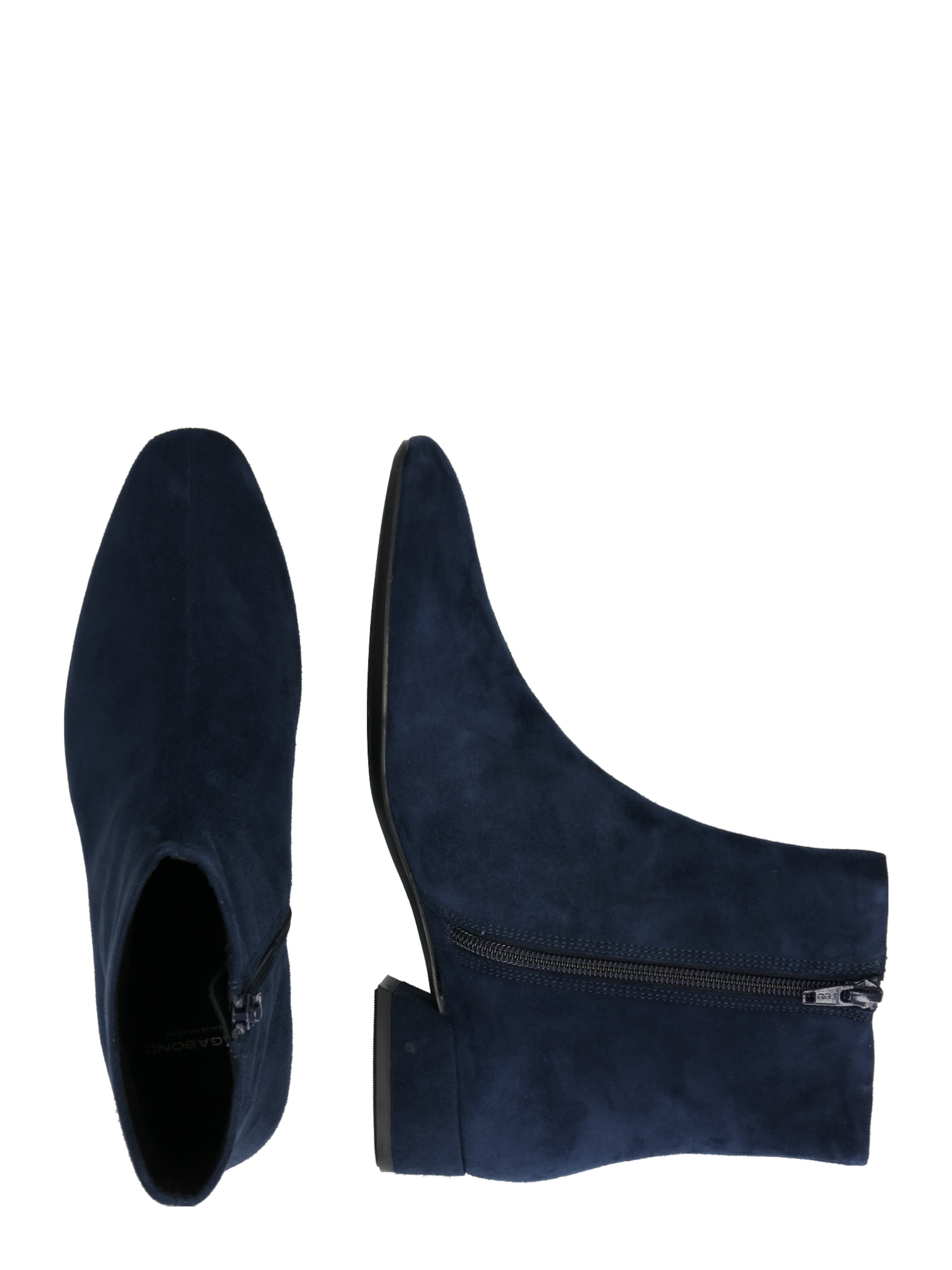 Shoemakers Boots In Dunkelblau Vagabond 'joyce' WHYbeD29IE