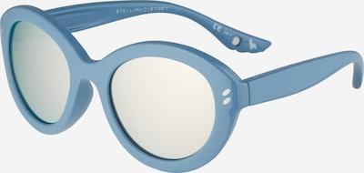 Stella McCartney Saulesbrilles 'SK0039S-005 47' pieejami zils / Zelts, Preces skats