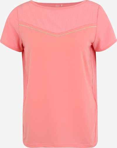 ONLY PLAY T-shirt fonctionnel 'JEWEL' en rose, Vue avec produit