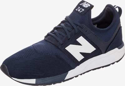 new balance Sneaker 'MRL247' in navy / perlweiß, Produktansicht