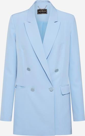 GUESS Marynkarka 'CHERYL' w kolorze niebieskim, Podgląd produktu