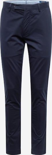 POLO RALPH LAUREN Chino kalhoty 'TSLFHDNP-FLAT-PANT' - námořnická modř, Produkt