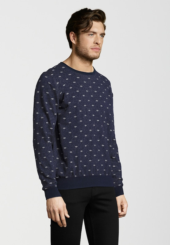 Pepe Jeans Feinstrickpullover 'COLIN'