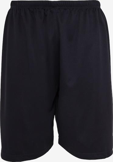Urban Classics Shorts in navy, Produktansicht