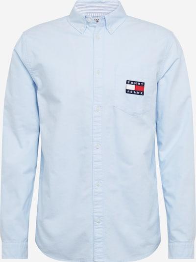 Tommy Jeans Košeľa - modré, Produkt
