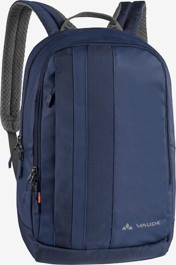 VAUDE Sportrugzak in de kleur Blauw, Productweergave