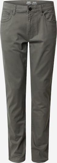 IZOD Spodnie w kolorze kamieńm: Widok z przodu