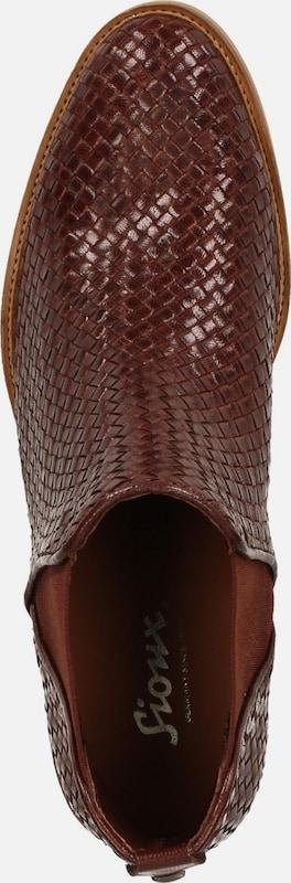 Haltbare | Mode billige Schuhe SIOUX | Haltbare Stiefelette 'Abelke' Schuhe Gut getragene Schuhe 886642