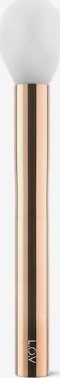 L.O.V Puderpinsel in rosegold, Produktansicht
