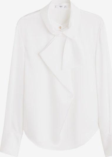 MANGO Bluza 'Sofia' | bela barva, Prikaz izdelka