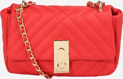 ABOUT YOU Schoudertas 'Franka' in de kleur Goud / Rood, Productweergave