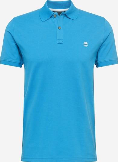 TIMBERLAND Shirt in himmelblau, Produktansicht