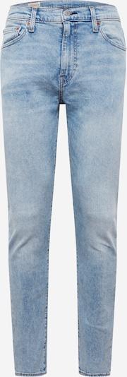 LEVI'S Jeans '510™ SKINNY FIT' in blue denim: Frontalansicht