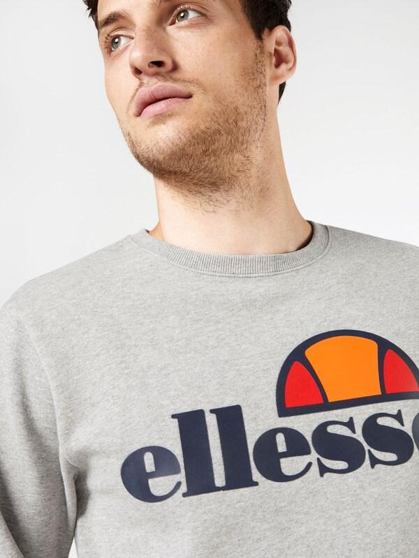 ELLESSE Sweatshirt 'SUCCISO'