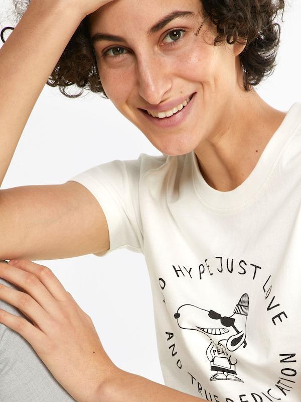Wemoto T-Shirt 'True'