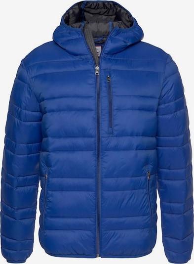 KangaROOS Winterjacke in royalblau, Produktansicht