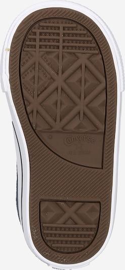 CONVERSE Sneakers 'Chuck Taylor All Star' in de kleur Donkerblauw / Wit: Onderaanzicht