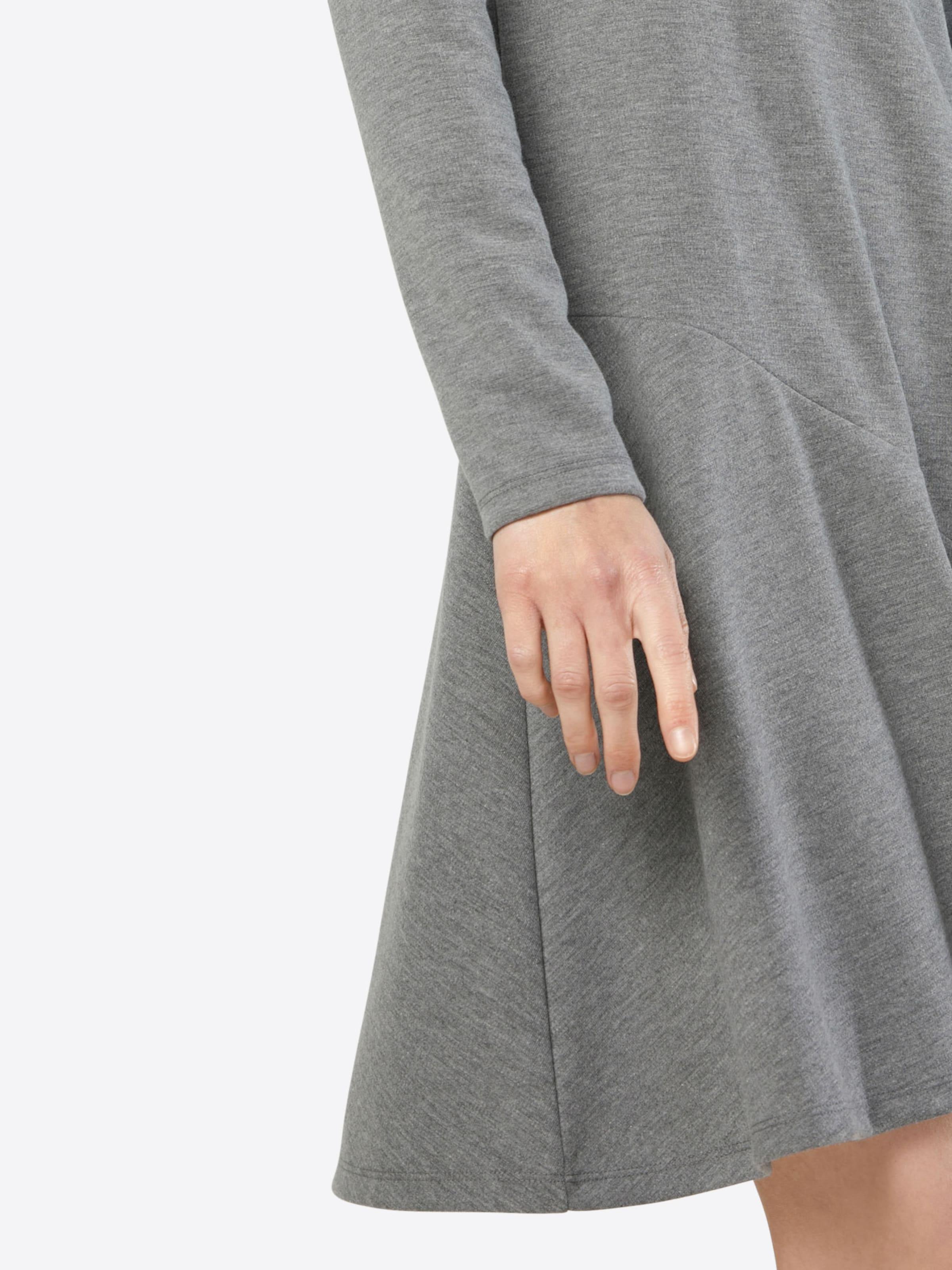 EDC BY ESPRIT Kleid 'collar'  Beschränkte Auflage Limitierte Auflage Besuchen Neuen Günstigen Preis Äußerst Günstig Kaufen Zuverlässig 5iur0m2