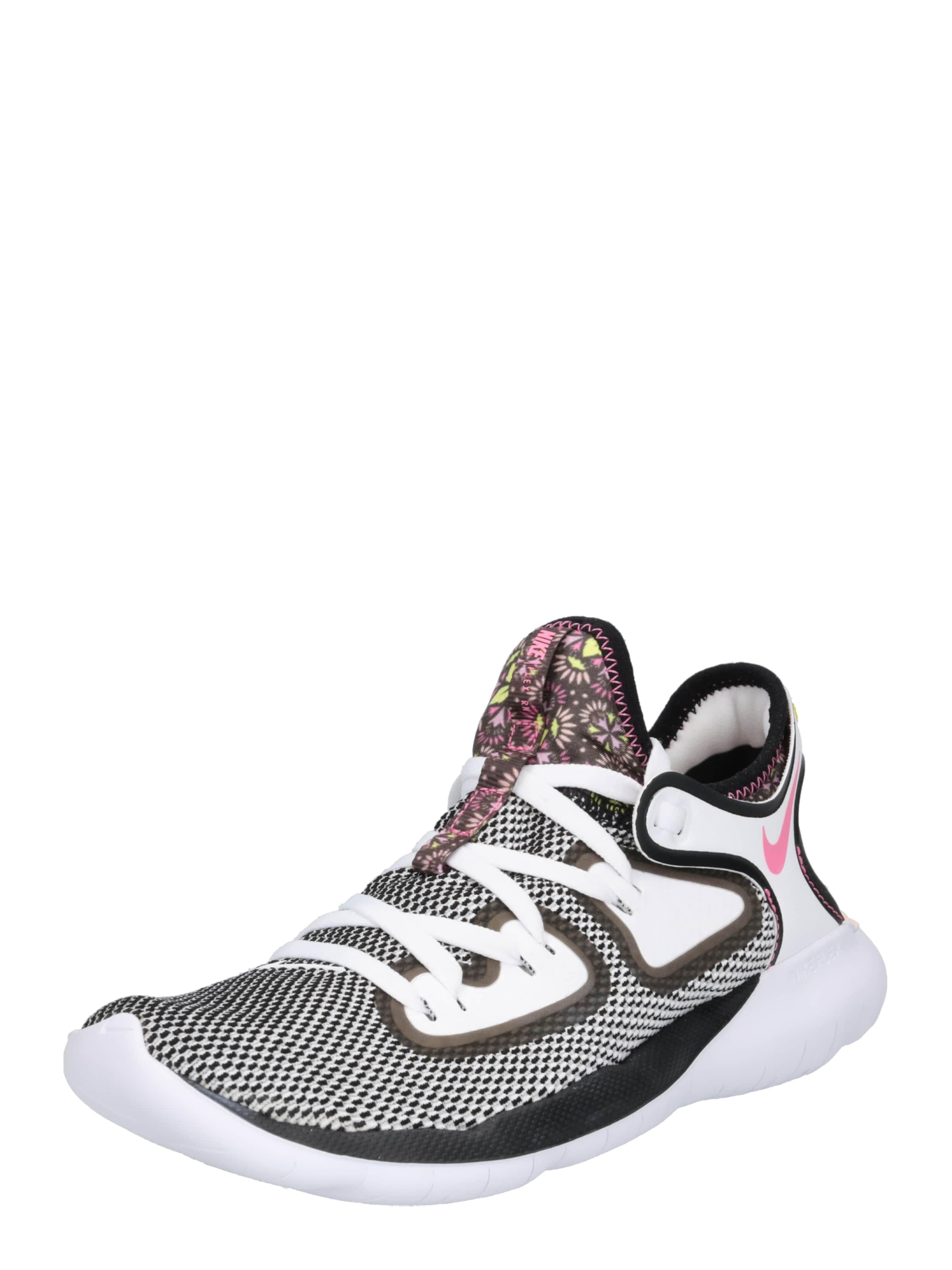 'flex' Basses In RoseBlanc NikeBaskets IW29DHE