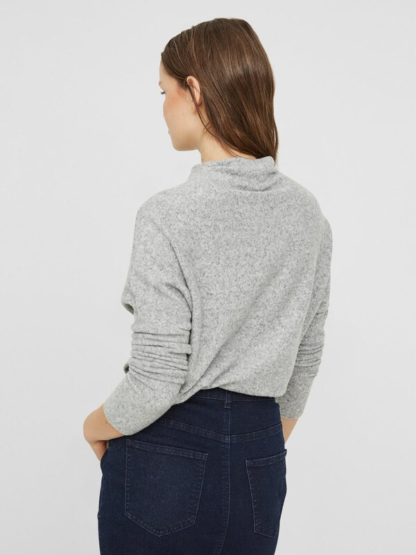 VERO MODA Lässiges Sweatshirt