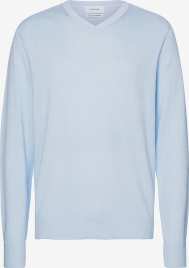 Calvin Klein Pullover in himmelblau, Produktansicht