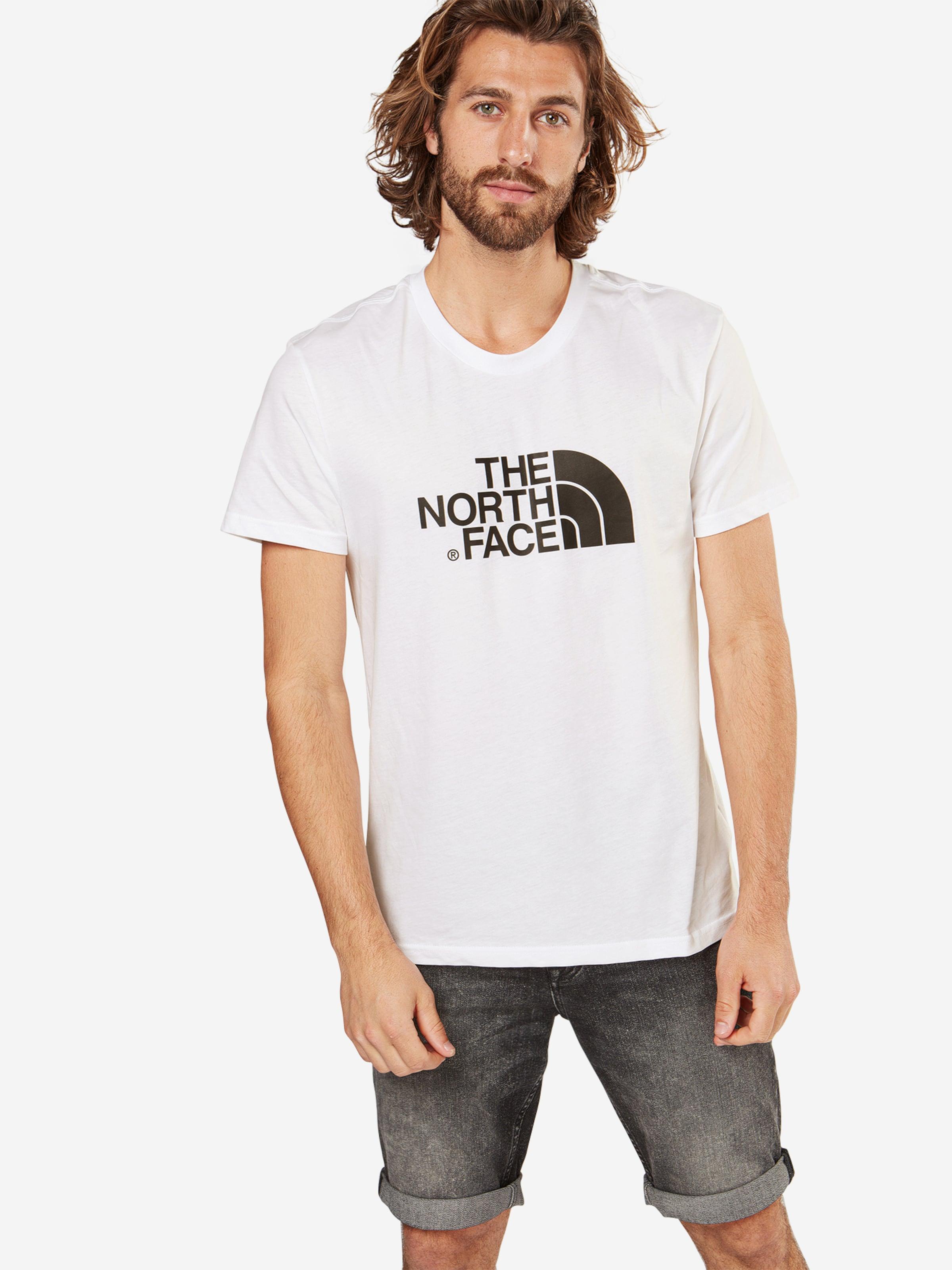 Preise Und Verfügbarkeit Für Verkauf Verkauf Erhalten Authentisch THE NORTH FACE Printshirt 'Easy' K80CX
