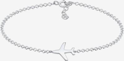 Bracelet - ELLI en argent