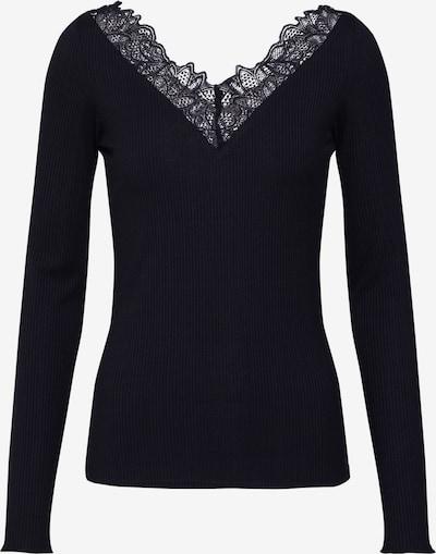 Y.A.S Shirt in de kleur Zwart, Productweergave