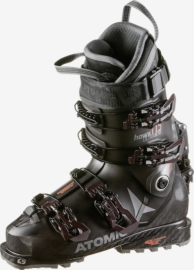 ATOMIC Skischuhe 'Hawx Ultra XTD 115 W P' in anthrazit / oxid, Produktansicht