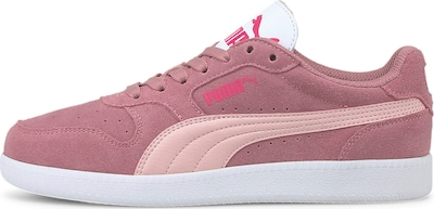 PUMA Sneakers Low Icra Trainer SD Jr in rosa, Produktansicht