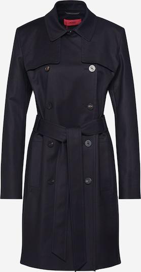 HUGO Mantel in schwarz, Produktansicht