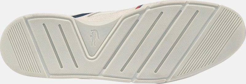 LACOSTE Sneaker 'MENERVA 118 1'