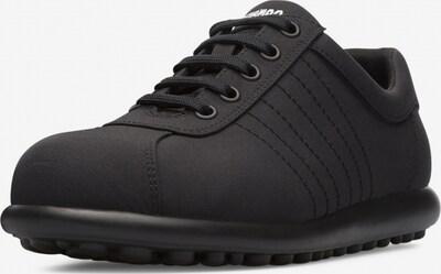 CAMPER Sneaker 'Pelotas' in schwarz: Frontalansicht