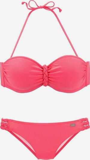 BUFFALO Bikini in pink, Produktansicht